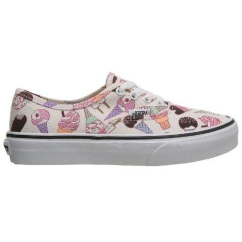 Vans Ice Cream Sneakers