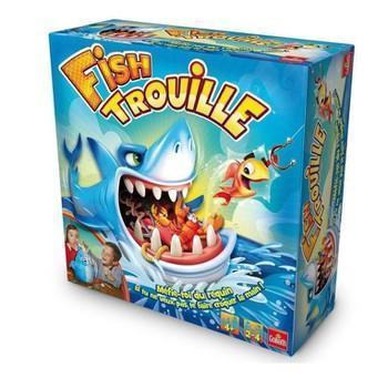 Bộ đồ chơi cá mập